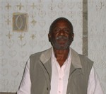 Ousmane Sow Huchard