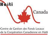 Cérémonie de clôture du projet Leve Figi Bèlè financé par l'ACDI, via le programme FODEM du CGF