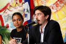 Note de presse no.3 / Forum transculturel d'art contemporain
