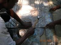 Atelier Kossi Assou à Selide