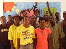 Les animateurs de AfricAméricA