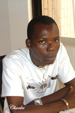 Ishmir (Charles Apko)