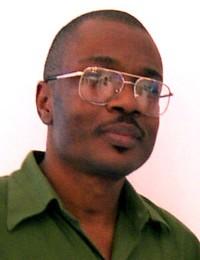 Frantz Dor à AfricAméricA