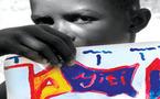 2009 a démarré avec une 2ème phase du projet Ti Lekòl Dwa Moun