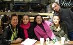Sommet AfricAméricA / GDC / Collectif 2004 Images à Beaubourg, Paris