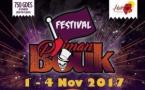 FESTIVAL PIMAN BOUK | Jacmel, 1er au 4 novembre 2017