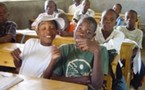 AfricAméricA et les camps d'été 2005