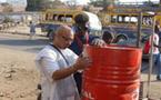 La naissance de Vivi – Maksaens, Dakar, février 2011