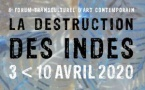 8e Forum Transculturel d'Art Contemporain - AfricAméricA 2020