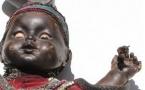 Fête de la sculpture, 4e édition - Institut Français d'Haïti, du 6 au 11 mai 2013
