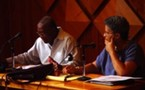 AfricAméricA 2004 - Lancement des activités