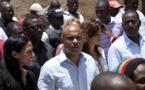 Le Premier Ministre visite Noailles - 7 juillet 2014