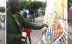 Peindre dans la ville