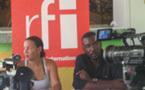 Conférence de presse du 20/06/08 - Forum AfricAméricA
