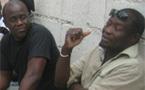 Kossi Assou (Togo) et Siriki Ky (Burkina Faso) présentent «Transculptural 2»