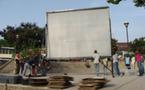 Projections de films au Canapé Vert